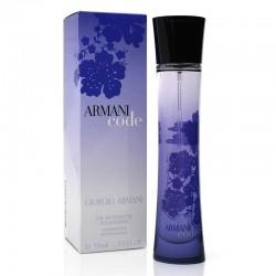 Giorgio Armani Armani Code Pour Femme edt 75 ml spray