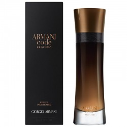 Giorgio Armani Code Profumo parfum pour homme 110 ml spray
