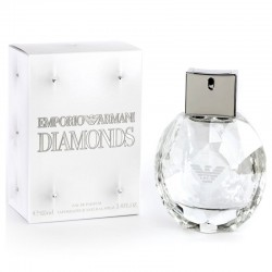 Giorgio Armani Emporio Diamonds edp 100 ml spray
