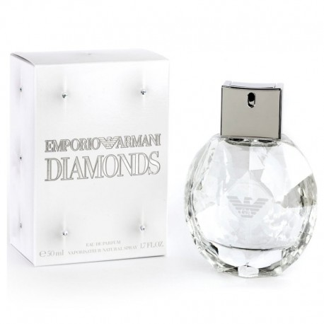 Giorgio Armani Emporio Diamonds edp 50 ml spray