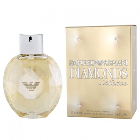 Giorgio Armani Emporio Diamonds Intense edp intense 100 ml spray