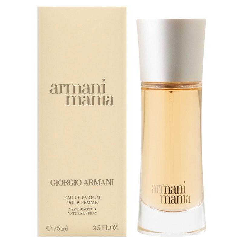 Mania Edp 75 Pour Ml Femme Spray Armani Ana Perfumeria Giorgio nwN0vm8