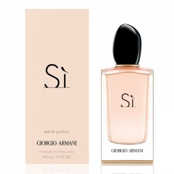 Giorgio Armani Si edp 100 ml spray