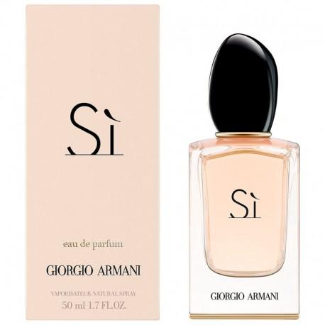 Giorgio Armani Si edp 50 ml spray