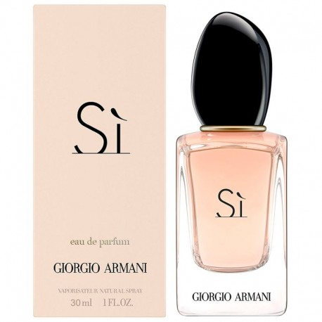 Giorgio Armani Si edp 30 ml spray