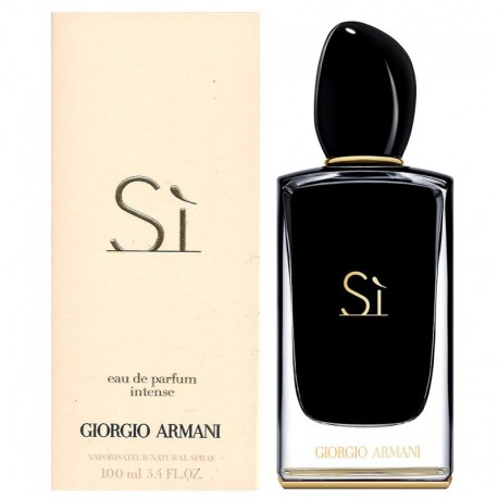 Giorgio Armani Si Intense edp 100 ml spray