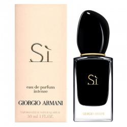 Giorgio Armani Si Eau de Parfum Intense edp 30 ml spray