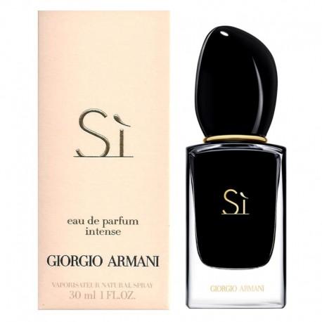 Giorgio Armani Si Intense edp 30 ml spray