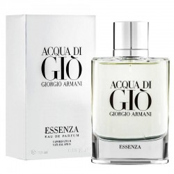 Giorgio Armani Acqua Di Gio Essenza edp 180 ml spray
