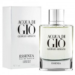Giorgio Armani Acqua Di Gio Essenza edp 75 ml spray