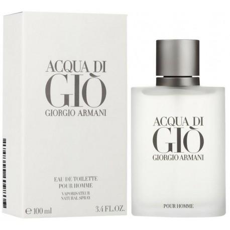 Giorgio Armani Acqua Di Gio Pour Homme edt 100 ml spray