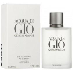 Giorgio Armani Acqua Di Gio Pour Homme edt 200 ml spray