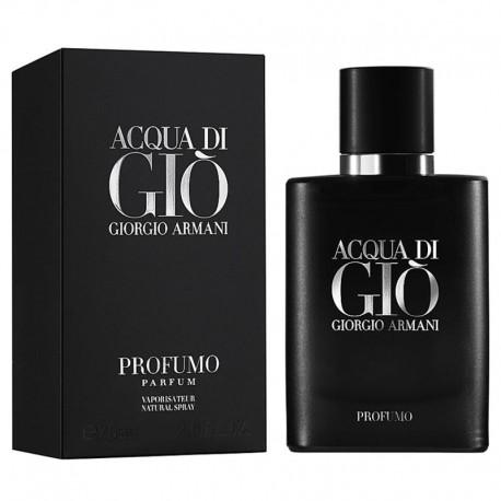 Giorgio Armani Acqua Di Gio Profumo parfum 75 ml spray