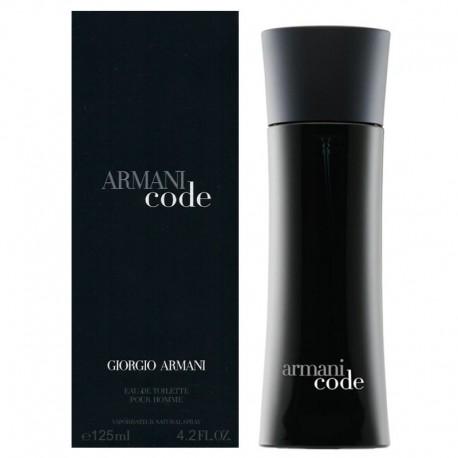 Giorgio Armani Armani Code Pour Homme edt 125 ml spray