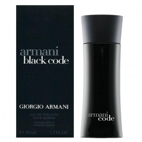 Giorgio Armani Armani Code Pour Homme edt 50 ml spray