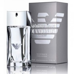 Giorgio Armani Emporio Diamonds For Men edt 50 ml spray