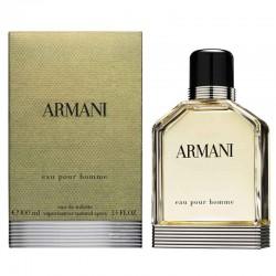 Giorgio Armani Armani Eau Pour Homme edt 100 ml spray