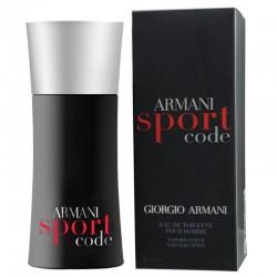 Giorgio Armani Code Sport Pour Homme edt 50 ml spray