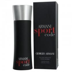 Giorgio Armani Armani Code Sport Pour Homme edt 75 ml spray