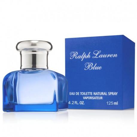 Ralph Lauren Blue edt 125 ml spray