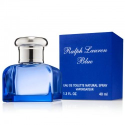 Ralph Lauren Blue edt 40 ml spray