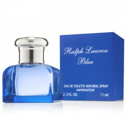 Ralph Lauren Blue edt 75 ml spray