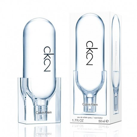 Calvin Klein CK2 edt 50 ml spray