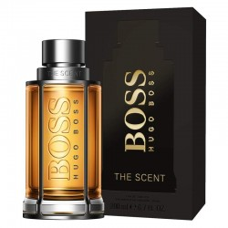 Hugo Boss The Scent edt 200 ml spray
