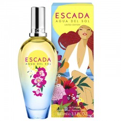Escada Agua Del Sol Edición Limitada edt 100 ml spray