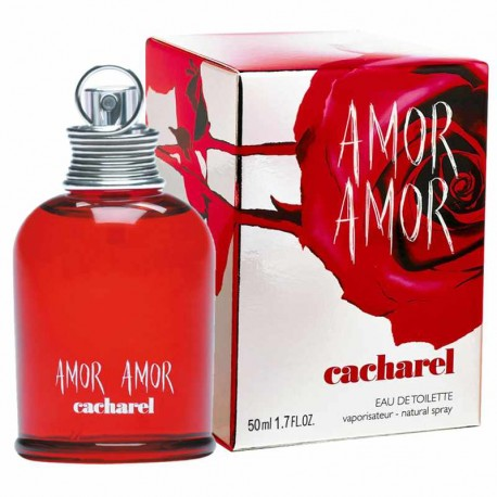 Cacharel Amor Amor edt 50 ml spray