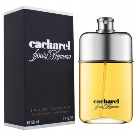 Cacharel Pour Homme edt 50 ml spray
