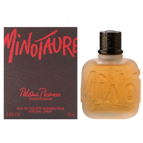 Paloma Picasso Minotaure edt 75 ml spray