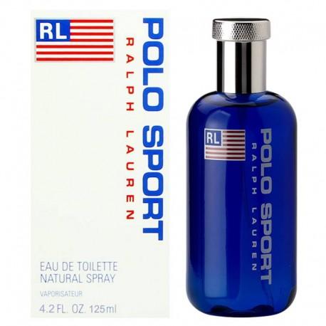 Ralph Lauren Polo Sport edt 125 ml spray
