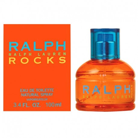 Ralph Lauren Ralph Rocks edt 100 ml spray