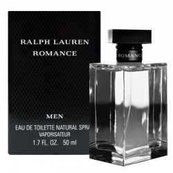 Ralph Lauren Romance Men edt 50 ml spray