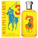 Ralph Lauren The Big Pony Women 3 edt 50 ml spray