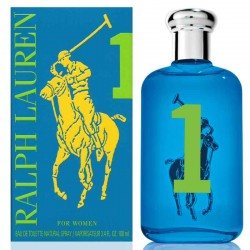 Ralph Lauren The Big Pony Women 1 edt 100 ml spray