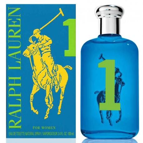 Ralph Lauren The Big Pony Women 1 edt 100 ml spray