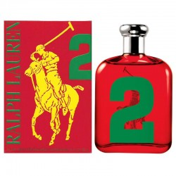 Ralph Lauren The Big Pony Men 2 edt 125 ml spray