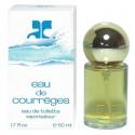 Courreges Eau de Courreges edt 50 ml spray fórmula antigua