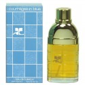 Courreges In Blue edt 50 ml spray fórmula antigua