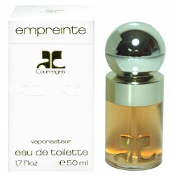 Courreges Empreinte edt 50 ml spray