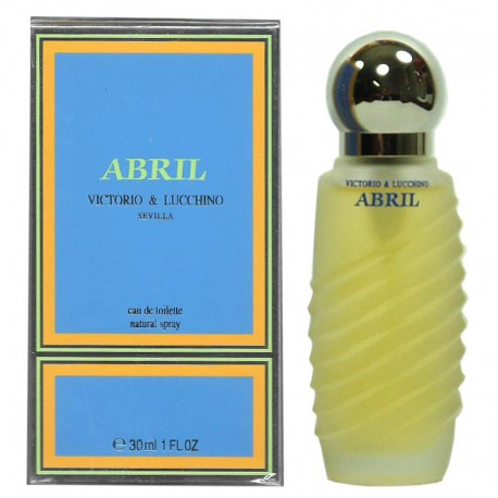 Victorio & Lucchino Abril edt 30 ml spray