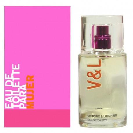 Victorio & Lucchino V&L Mujer edt 30 ml spray