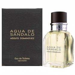 Adolfo Dominguez Agua de Sandalo edt 120 ml spray