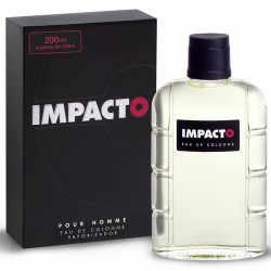 Impacto de Puig edt 200 ml spray