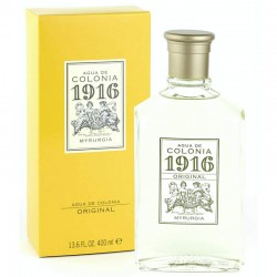 1916 Agua de Colonia Myrurgia 400 ml no spray