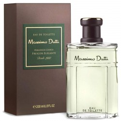 Massimo Dutti de Puig edt 200 ml no spray