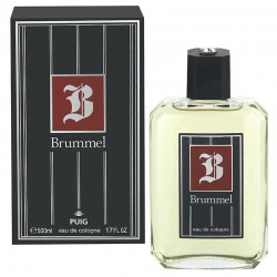 Brummel de Puig edt 500 ml no spray
