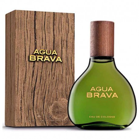 Agua Brava de Puig edt 200 ml no spray